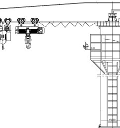 part 3 sketch crane technical data [ 1000 x 837 Pixel ]