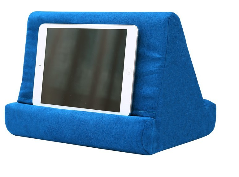 ipad pillow multi angle soft pillow lap