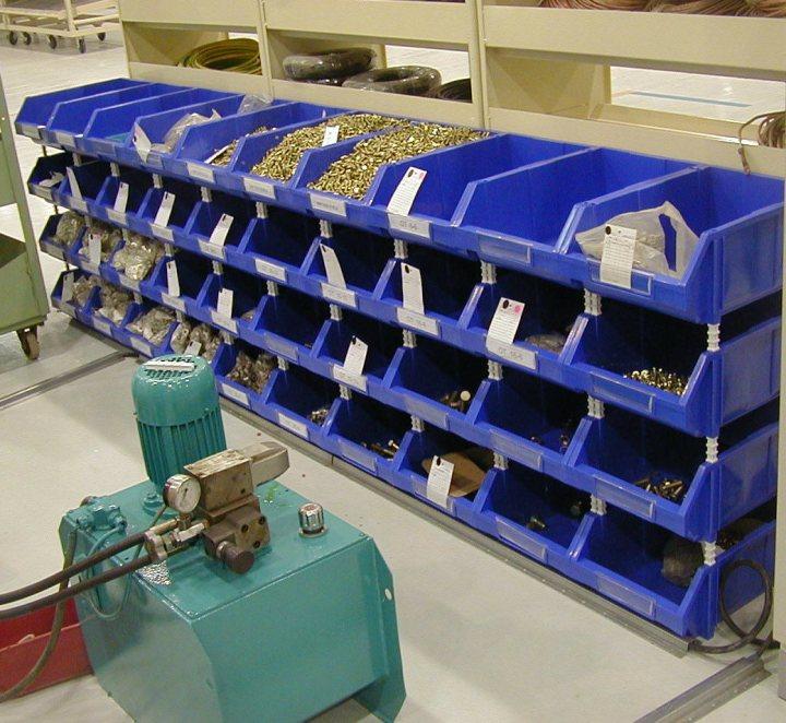 Spare Parts Storage Bins Newmotorjdi Co