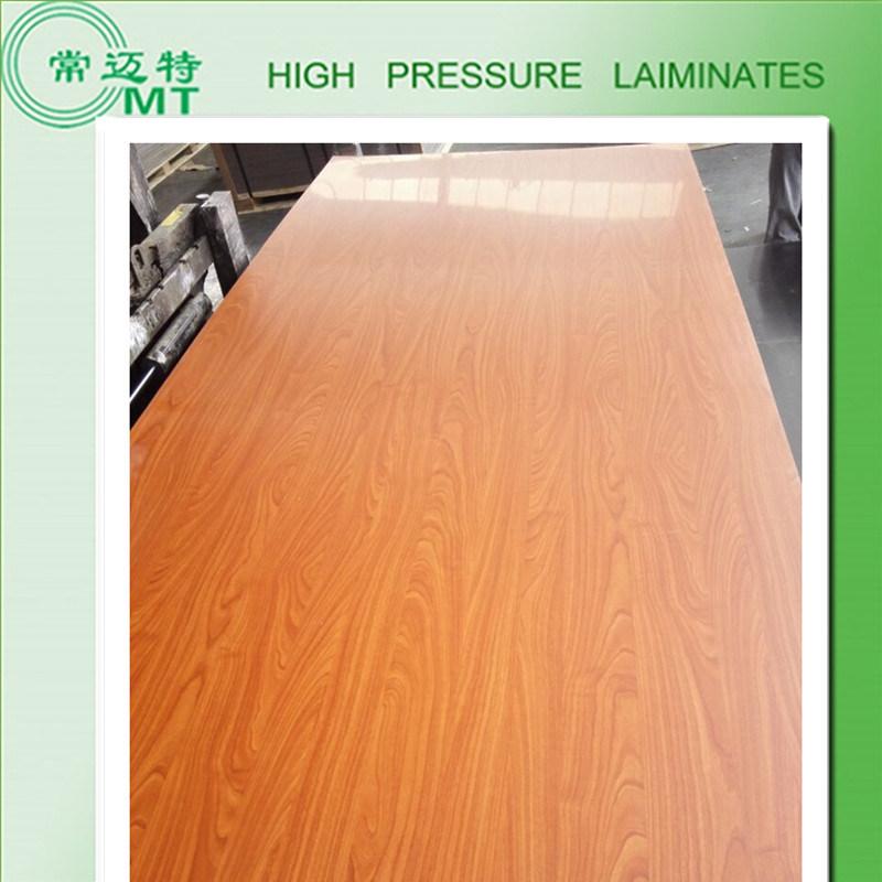 China Formica Laminate Sheets/High Pressure Laminates