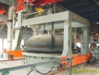 Horno de la metalurgia de la cuchara (LF LRF VD VOD ...