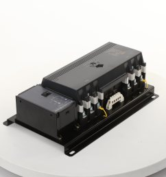 product structure rdq3nma series intelligent ats comprised with two 3p or 4p mccb and its accessories aux contact alarm contact mechanical interlocking  [ 5472 x 3648 Pixel ]