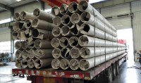 China Aluminum Alloy Pipe 2A12, 2024, 5052, 6351, 6063