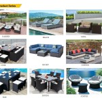Patio Leisure Outdoor Dining Rattan Bar Table And Chair Set Furniture China Rattan Bar Table Outdoor Bar Furniture Made In China Com