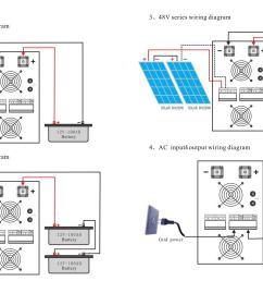 inverter wiring diagram 12v series wiring diagram [ 1331 x 895 Pixel ]