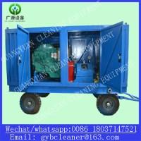China Hydraulic Waterjet Intensifier Pump - China ...