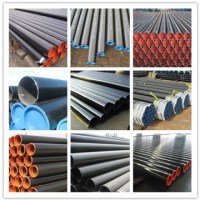 China Carbon Steel Seamless Pipe API for Oil and Gas ...