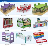 China Daycare Equipment Kis Furniture for Sale - China ...