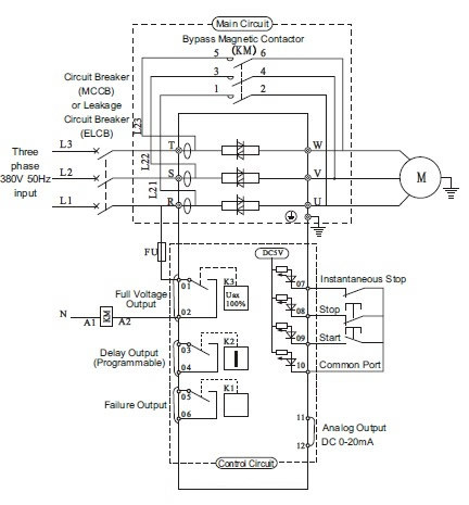 Abb Soft Starter Wiring Diagram. Engine. Wiring Diagram Images