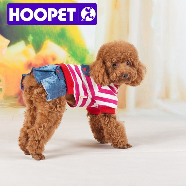 China Cute Puppy Chiwawa Dog Clothes