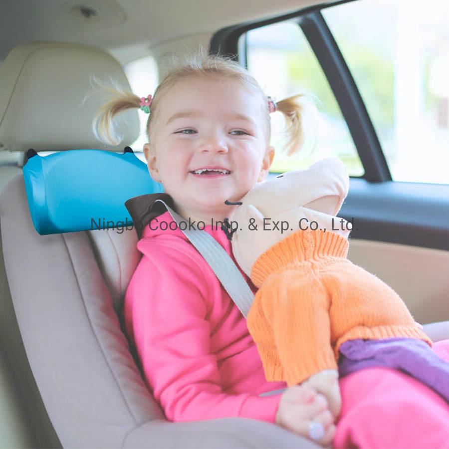 baby kids travel neck pillow china
