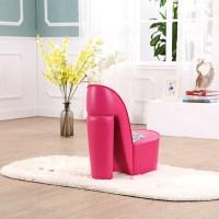 China Special Design Living Room Furniture High Heel Shoe ...