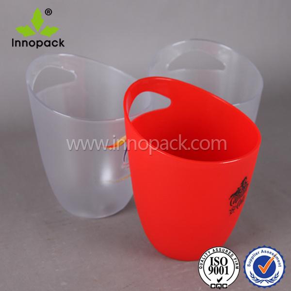 Plastic Buckets Walmart Ice