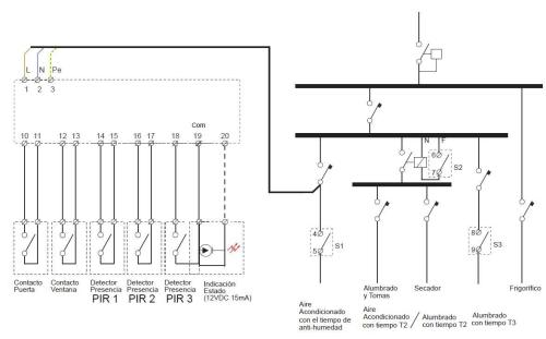 small resolution of typical wiring diagram