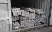 China Cold Drawn Aluminum Pipe 5052, 5083, 5A02 - China ...