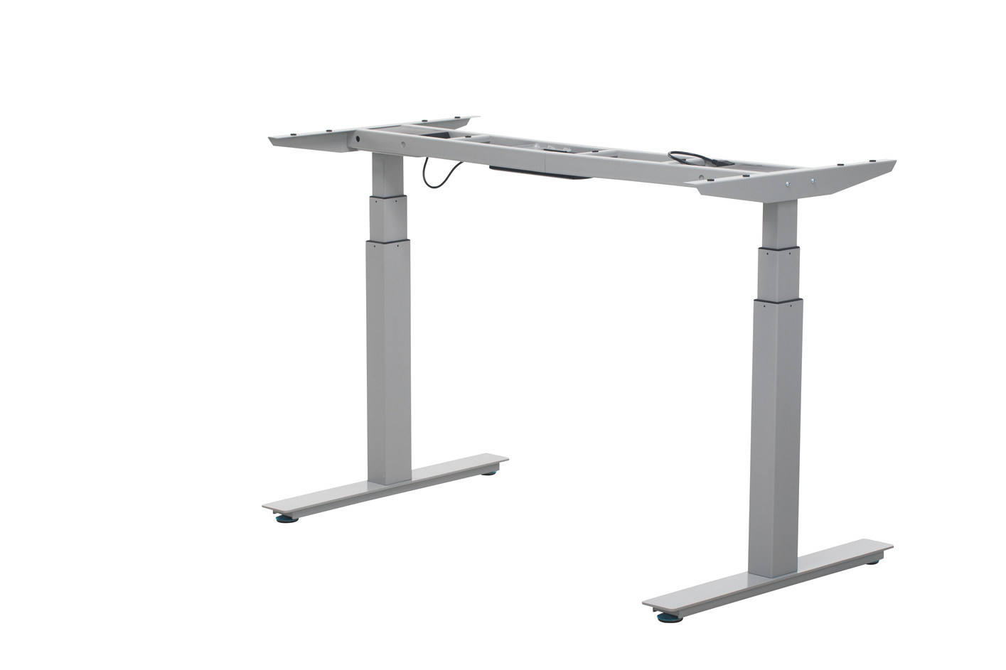 Adjustable Height Office Table Electric Sit To Stand Home Office China Adjustable Desk Adjustable Height Desk Made In China Com