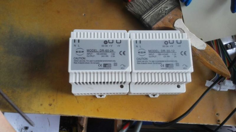 Building A 12v Dc Power Supply From An Atx Smps