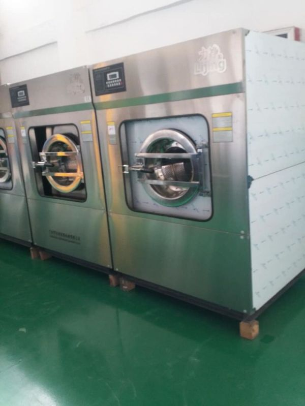 China Laundry Washing Machine with Dryer with CE (15KG ...