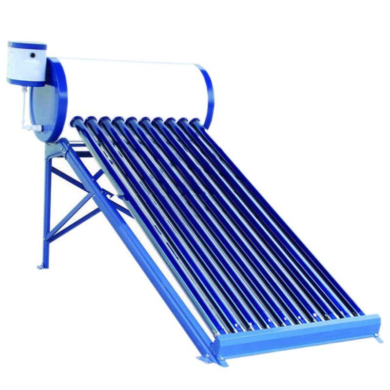 Riscaldatore Di Acqua Solare Di Pressione Bassa