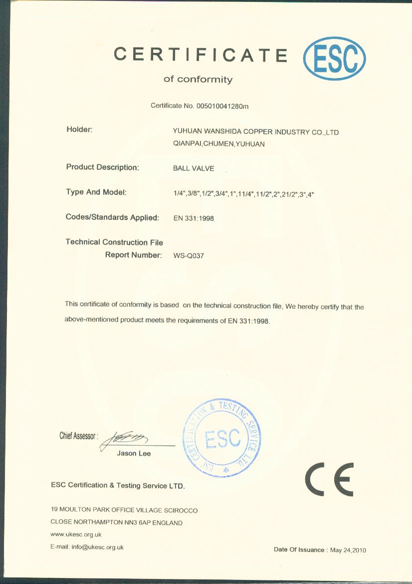 Certificate Conformity Form Gallery - Certificate design and template