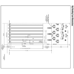 Bowling Lane Dimensions Diagram Household Light Switch Wiring Of A Alley Get Free Image About