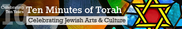 10 Years of TMT - Celebrating Jewish Arts and Culture