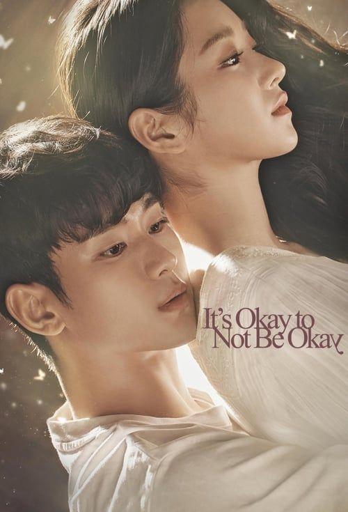 Key visual ofIt's Okay to Not Be Okay