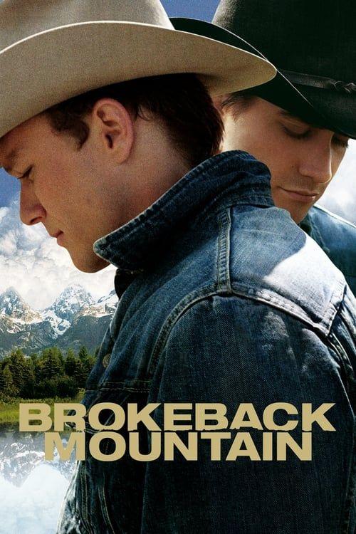 Key visual ofBrokeback Mountain