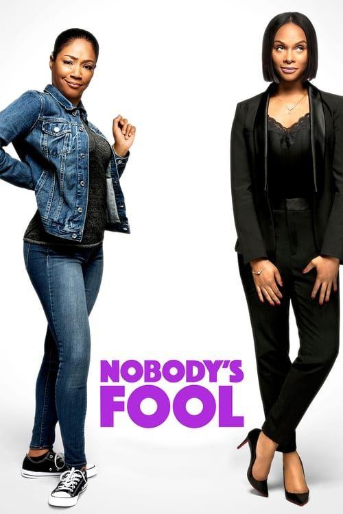 Key visual ofNobody's Fool