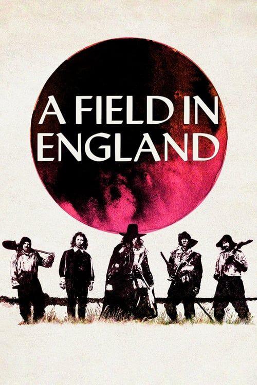 Key visual ofA Field in England