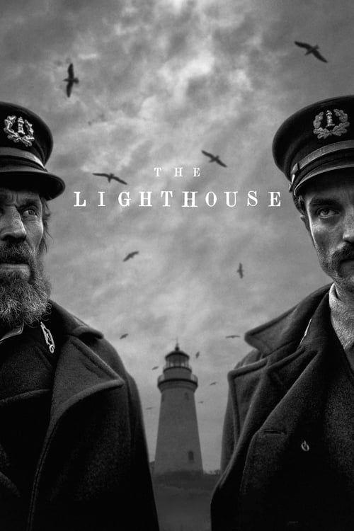 Key visual ofThe Lighthouse