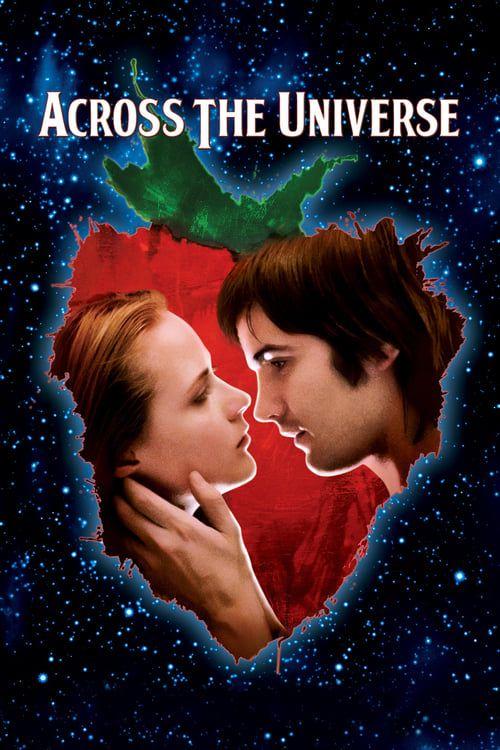 Key visual ofAcross the Universe