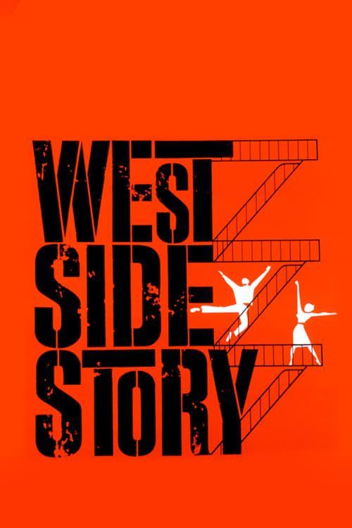 Key visual ofWest Side Story