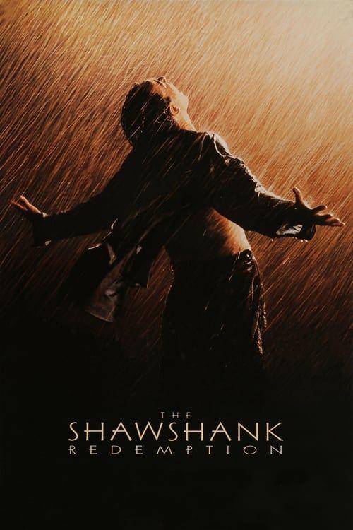 Key visual ofThe Shawshank Redemption