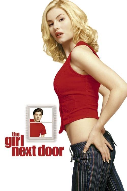 Key visual ofThe Girl Next Door