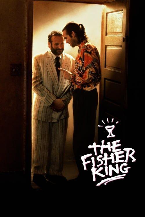 Key visual ofThe Fisher King