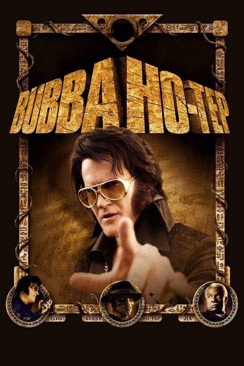 Key visual ofBubba Ho-tep