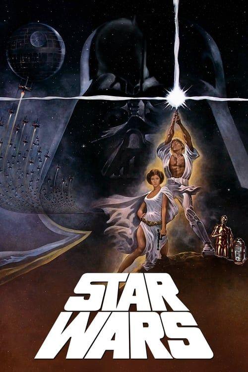 Key visual ofStar Wars