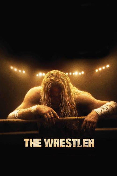 Key visual ofThe Wrestler