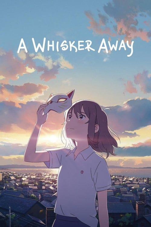 Key visual ofA Whisker Away