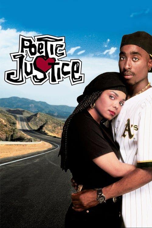 Key visual ofPoetic Justice