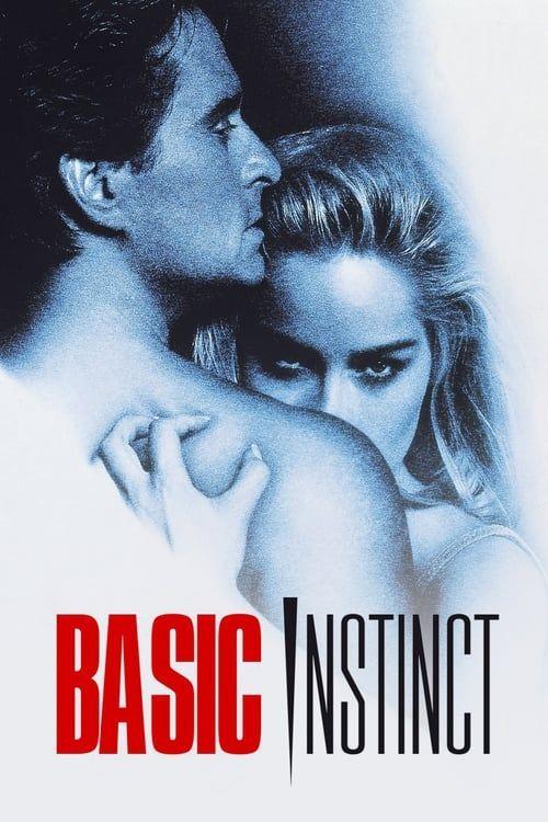 Key visual ofBasic Instinct