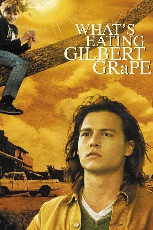 Key visual ofWhat's Eating Gilbert Grape