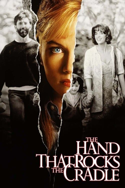 Key visual ofThe Hand that Rocks the Cradle