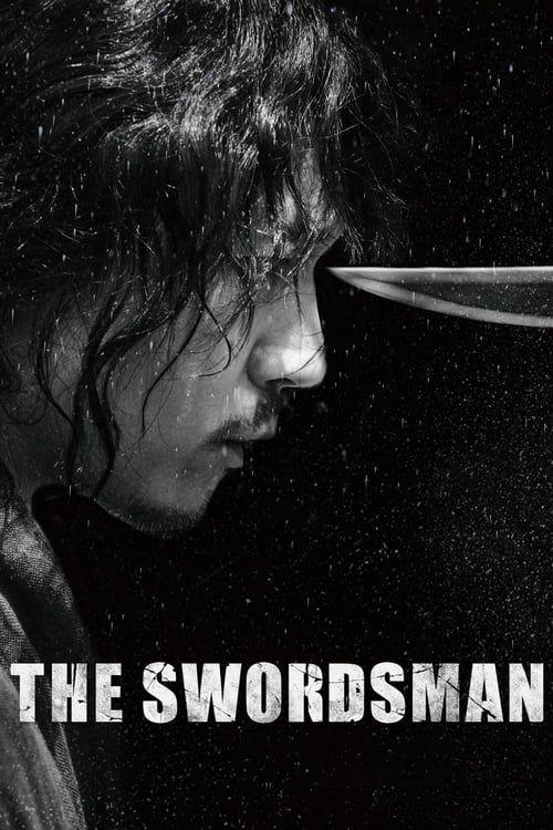 Key visual ofThe Swordsman