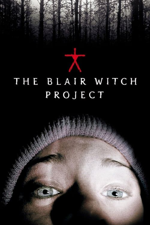 Key visual ofThe Blair Witch Project