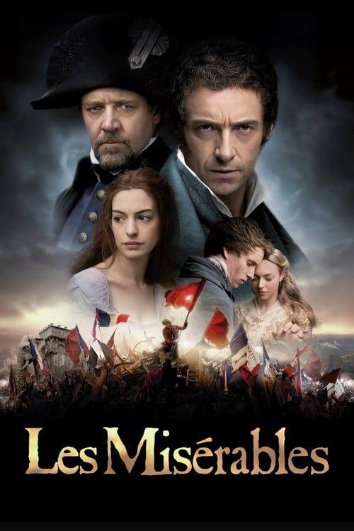 Key visual ofLes Misérables
