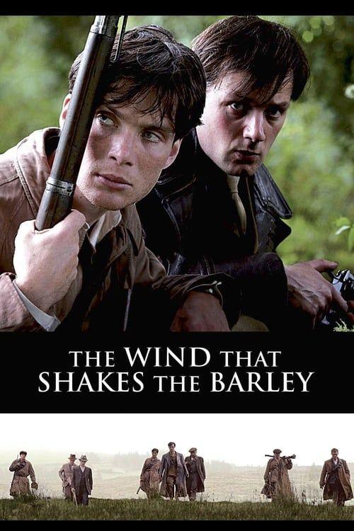 Key visual ofThe Wind That Shakes the Barley