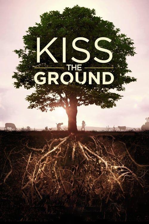 Key visual ofKiss the Ground