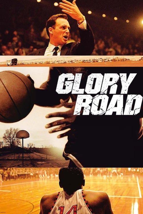 Key visual ofGlory Road